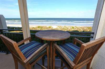 St Augustine Condo For Sale: S 7780 A1a #213