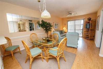 St Augustine Beach Condo For Sale: 880 A1a Beach Boulevard #4304 #4304