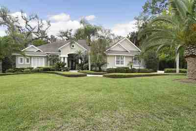 Ponte Vedra Beach Single Family Home For Sale: 352 Clearwater