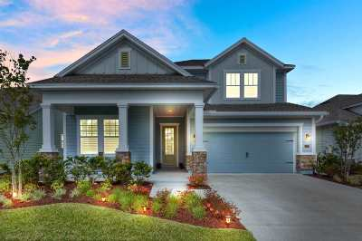 Ponte Vedra Beach Single Family Home For Sale: 281 Palm Breeze Drive