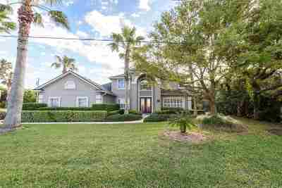 Single Family Home Contingent: 4310 Palmetto Street