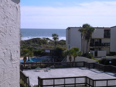 St Augustine Beach Condo For Sale: S 5650 A1a #C220