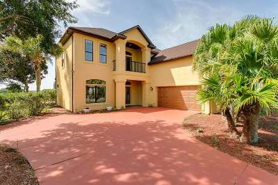 Marsh Creek, Sea Colony-St Single Family Home For Sale: 408 Marsh Point Circle