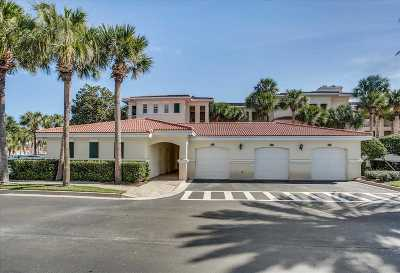 Ponte Vedra Beach Condo For Sale: S 220 Ocean Grande #201