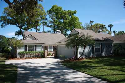 Ponte Vedra Beach Single Family Home For Sale: 2022 Palmetto Point Drive