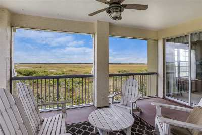 Ponte Vedra Beach Condo For Sale: N 425 Ocean Grande #303