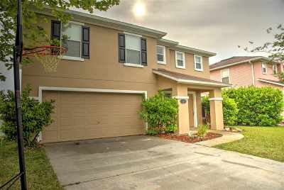Ponte Vedra Beach Single Family Home For Sale: 785 Rembrandt