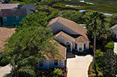 Ponte Vedra Beach Single Family Home For Sale: W 413 Salt Wind Ct
