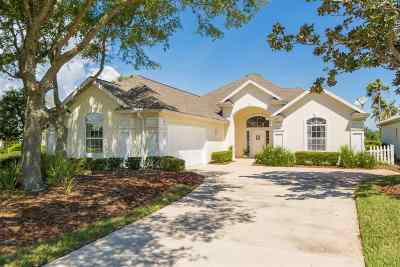 Marsh Creek, Sea Colony-St Single Family Home For Sale: 412 Players Court