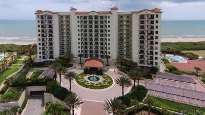 Palm Coast Condo For Sale: 85 Avenue De La Mer #906