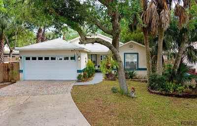 St Johns Single Family Home For Sale: 212 Herada