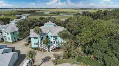 St Augustine Condo For Sale: 29 Fountain Of Youth W/Garage #B