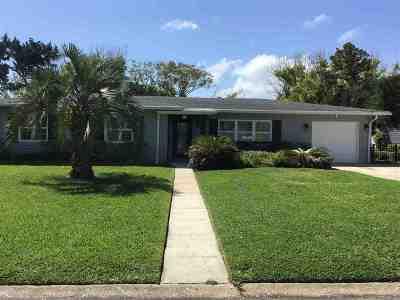 Single Family Home For Sale: 19 Miruela Ave.