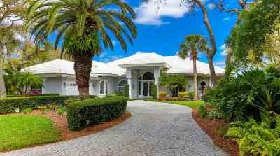 Palm Coast Single Family Home For Sale: 8 Via Verona