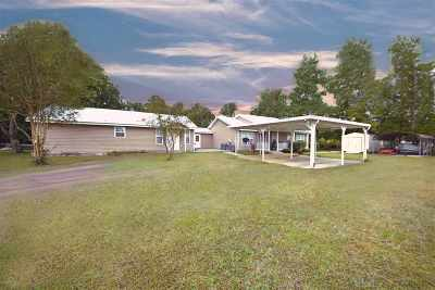 St Augustine Multi Family Home For Sale: 4615 State Road 16