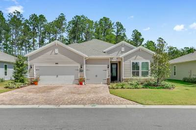 St Augustine FL Single Family Home For Sale: $335,920