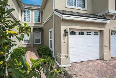 St Augustine Beach FL Condo For Sale: $337,900