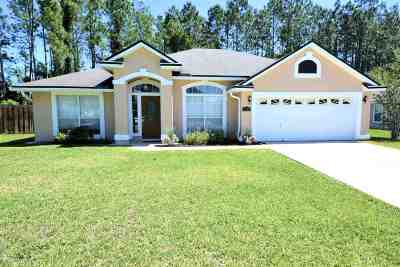 Single Family Home For Sale: 2132 Sandy Branch Pl