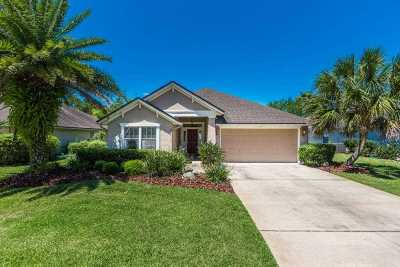 St Augustine FL Single Family Home For Sale: $249,900