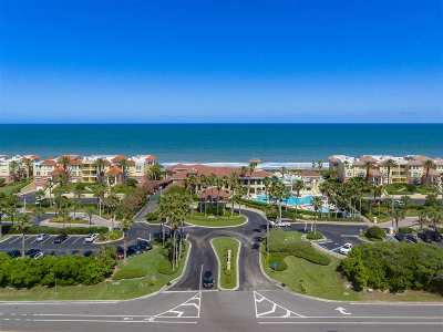 Ponte Vedra Beach Condo For Sale: S 201 Ocean Grande Dr., #103 #103
