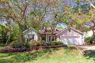 St Augustine Single Family Home For Sale: 26 Magnolia Dunes Cir.
