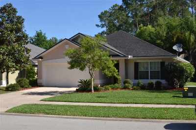 St Augustine FL Single Family Home For Sale: $258,800