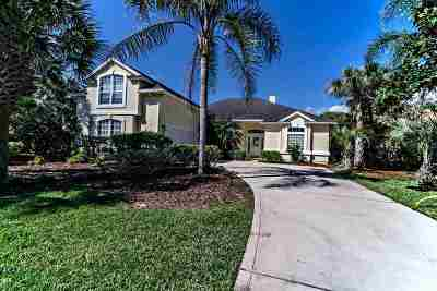Ponte Vedra Beach Single Family Home For Sale: 637 Sand Isles Circle