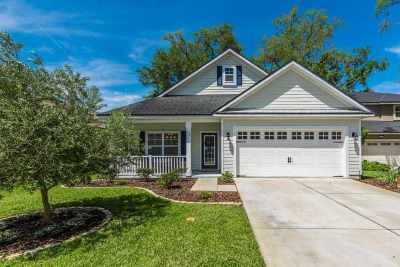 St Augustine FL Single Family Home For Sale: $325,000