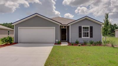 St Augustine FL Single Family Home For Sale: $250,000
