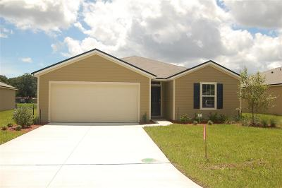 St Augustine FL Single Family Home For Sale: $248,990