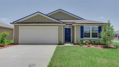 St Augustine FL Single Family Home For Sale: $252,990