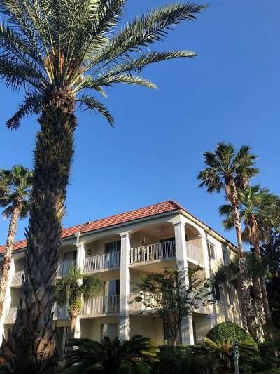 St Augustine FL Condo For Sale: $330,000