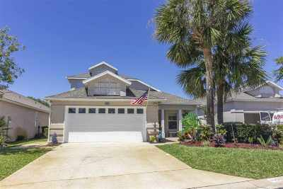 Seagate Single Family Home For Sale: S 105 Sea Woods Drive