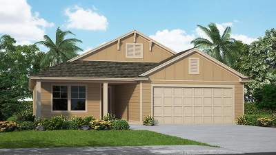 St Augustine FL Single Family Home For Sale: $268,990