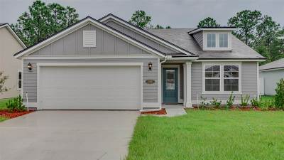 St Augustine FL Single Family Home For Sale: $279,990