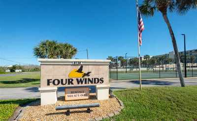 St Augustine FL Condo For Sale: $279,000