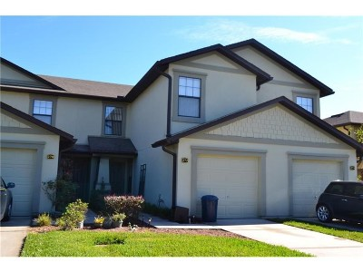 St Augustine FL Townhouse For Sale: $189,900