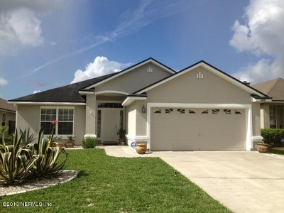 St Augustine FL Single Family Home For Sale: $228,000