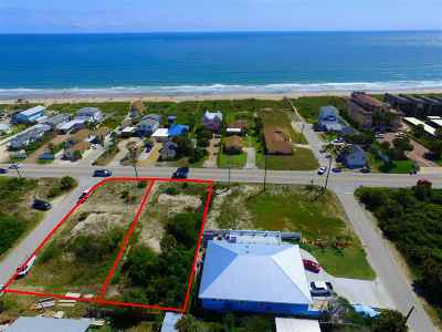 Residential Lots & Land For Sale: 3017, 3025 Coastal Highway