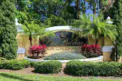 St Augustine FL Condo For Sale: $149,000