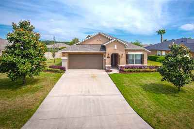 Single Family Home Contingent: 1197 Nochaway Drive