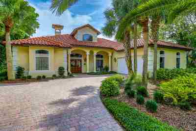 Palm Coast Single Family Home For Sale: 5 Via Verona