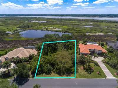 Marsh Creek, Sea Colony-St Residential Lots & Land For Sale: 168 Herons Nest Lane