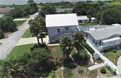St Augustine Multi Family Home For Sale: 256 Treasure Beach Rd