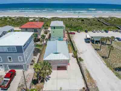 Butlers Beach Single Family Home For Sale: 5830 Rudolph Ave
