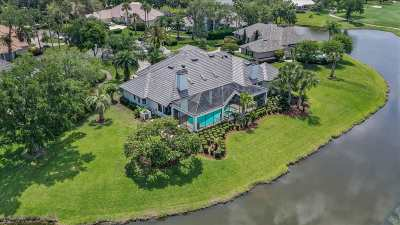 Ponte Vedra Beach Single Family Home For Sale: 112 Carriage Court