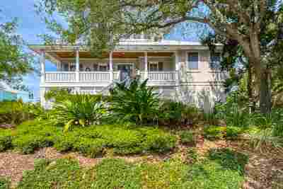 Marsh Creek, Sea Colony-St Single Family Home For Sale: S 321 Forest Dune Drive