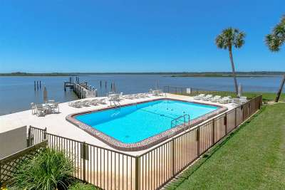 St Augustine Condo Conting_accpt Backups: 7265 A1a S #B5