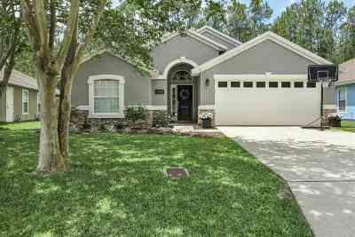 Single Family Home Contingent: 1669 Austin Lane