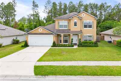 Single Family Home For Sale: 1576 Timber Trace Drive
